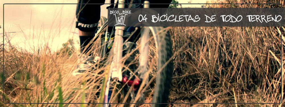 Beco da Bike #04: Mountain Bike