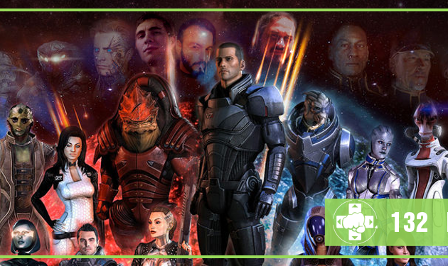 MeiaLuaCast #132: Mass Effect