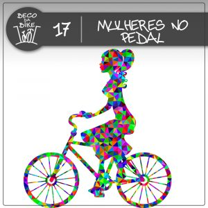Podcast Mulheres no pedal